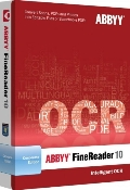 ABBYY FineReader 10 Professional Edition