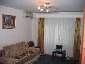 apartment Militari Bucharest